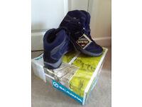 Unused Scarpa Mountaineering boots