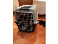 As new Ferplast Atlas 50 dog carrier. Only 2 months old. Can be seen on Pets at Home website