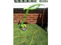 Challenge grass Strimmer
