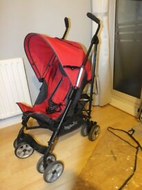 Inglesina buggy, push chair