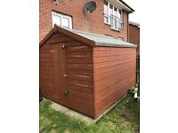 And Sales In Renfrewshire Garden Sheds For Sale Gumtree