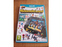 Nintendo Land Wii U (Nintendoland) £6
