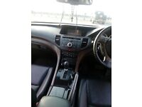 Honda Accord 2.4 petrol