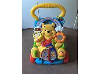 Winnie The Pooh Baby Walker