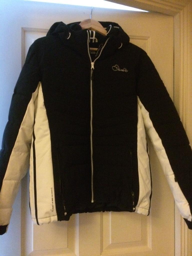 Ladies Ski Jacket  abf915258