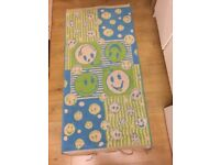 3 Rugs for sale