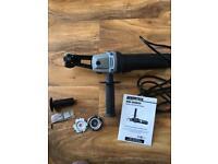Arbortech mini grinder / carver and mini turbo