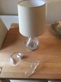 Ex next bedside lamps