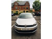 VW Golf S 2009 (Great Condition)