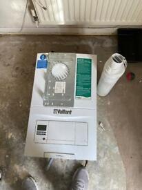 System Boiler Valiant