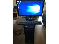 Fortnite ready Gaming PC