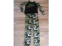 Tracksuit brand new all diferent size
