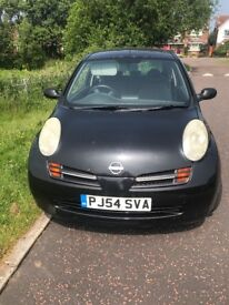 Nissan Micra - great condition - £1200