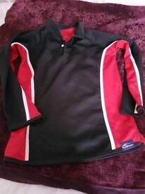 RUGBY SHIRT (SCHOOL) YOUTH SIZE M
