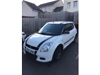 Brilliant little car! Only selling due to needing a bigger car as expanding our family.