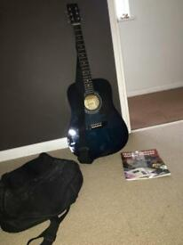 BARGAIN//Acoustic Guitar For Sale
