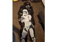 Onesie - Star Wars - Storm Trooper - 13-14yrs