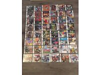 Large Selection of Nintendo DS & 3DS Games