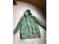 Tight Lines - Wytchwood Heavyweight Fishing Jacket - XL