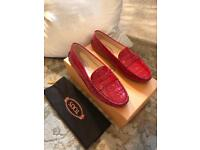 Genuine Tods Loafers