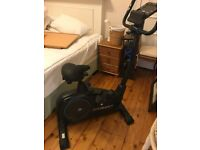Exercise Bike, Brand New in Perfect Condition, HALF PRICE