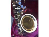 Yamaha YAS875 Custom Alto Saxophone