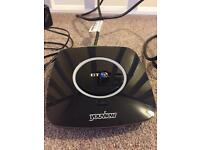 BT TV Youview Box