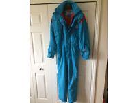 Men's Ski Suit - Large to XL