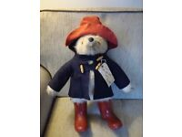 paddington bear for sale  Devon