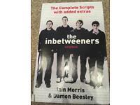 The Inbetweeners Script Book