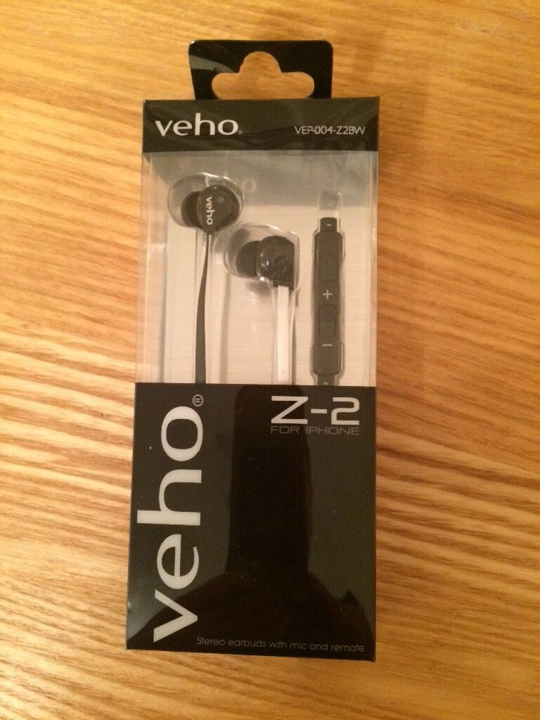 VEHO 360 DEGREE Z-2 HEADSET | in Ferry Road