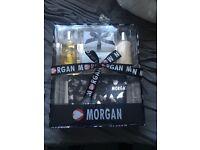 Morgab bath set