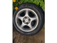 Honda Civic EJ9 Sport Wheels
