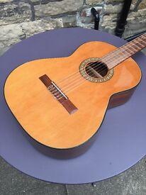 Admira - Virtuoso spanish guitar