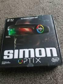 BRAND NEW Simon optix game