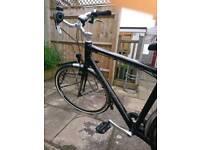 Giant Hybrid 2 Electric Bike