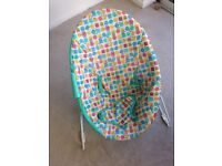 Baby bouncer, great condition