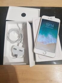 Iphone 6s plus 64gb unlocked all networks