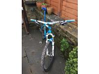 Orange R8 Mountain Bike