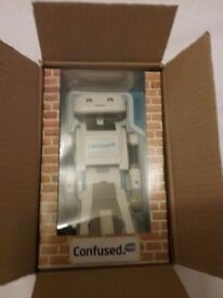 Mouse over image to zoom Have one to sell? Sell it yourself Brain Confused com toy collectable