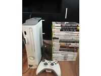 Xbox 360 bundle for sale