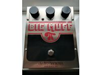 Big Muff Pi - Electro Harmonix