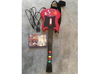 Guitar Hero for PlayStation 2