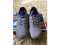NEW BALANCE MENS TRAINERS SIZE 8