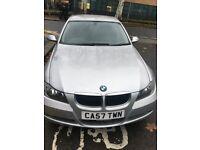2008 BMW 318 Petrol