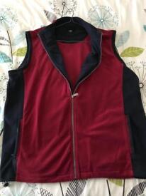 Men's body warmers. Size XXL/XXXL. Cotton trader, M&S, BHS