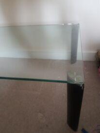Room Glass Table