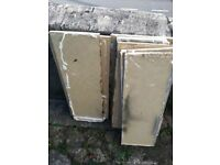 Large MDF boards - Free
