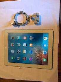 iPad 2 16gb wifi and cellular