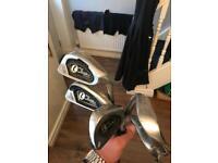 Men's pinseeker golf irons